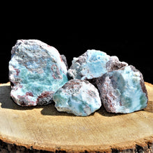Load image into Gallery viewer, Larimar raw crystal
