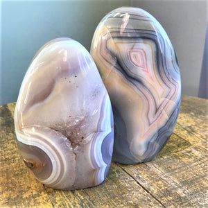 Agate Free Form