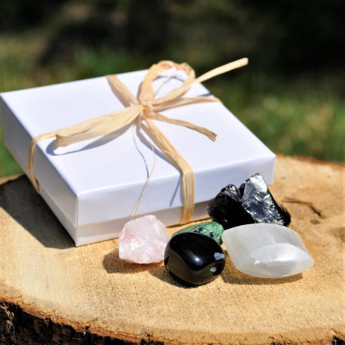crystal kit healing
