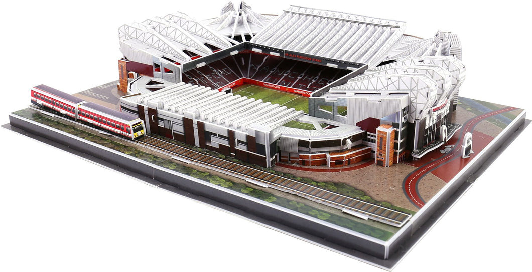 Stade Old Trafford (Manchested United)