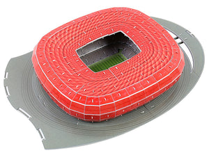 Stade Allianz Arena (Bayern Munich)