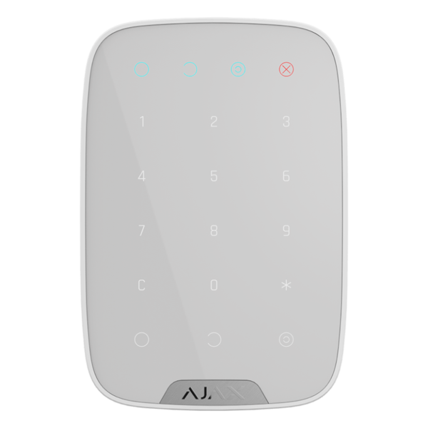 Ajax KeyPad Intruder Alarm