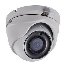 5MP Hikvision 1 to 4 camera system supplied and fitted