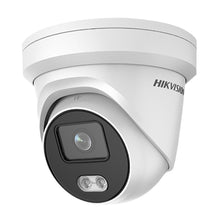 Load image into Gallery viewer, 4MP Hikvision Darkfighter IP 1 to 4 camera system supplied and fitted