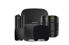 Load image into Gallery viewer, Ajax Hubkit3 Intruder Alarm Kit supplied and fitted