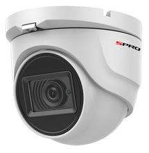 Load image into Gallery viewer, SPRO 8MP 1 to 4 camera system supplied and fitted