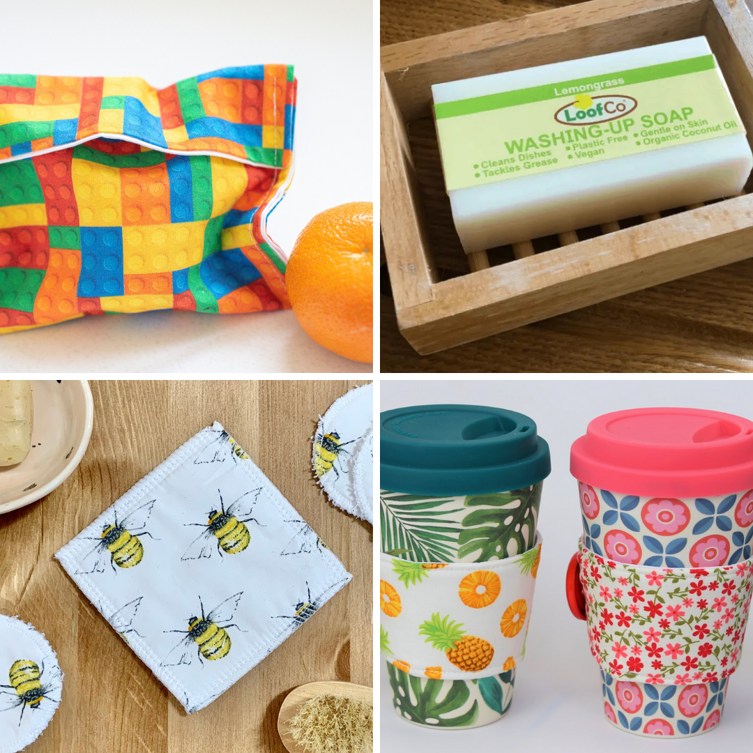 eco friendly gifts northamptonshire