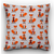 Kaufmann Dapper Fox Cushion - The Emporium - Buy Handmade - the home of handmade gifts in Northants