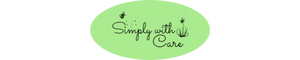 Simply with Care Logo