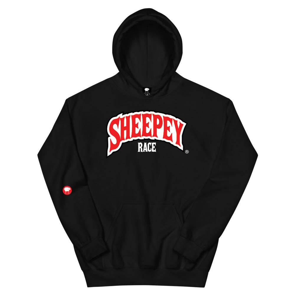 SHEEPEY All The Smoke Hoodie