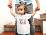 Big Sis T-shirt - comfymommyshop.in