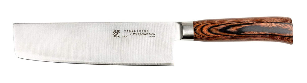 SN-1165 Tamahagane 18cm Vegetable Knife