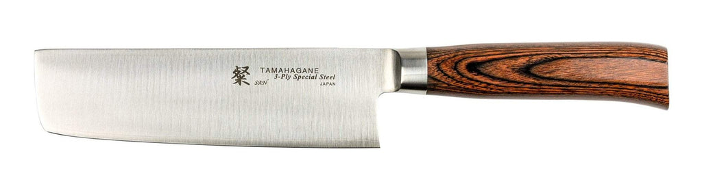 SN-1116 Tamahagane 16cm Vegetable Knife