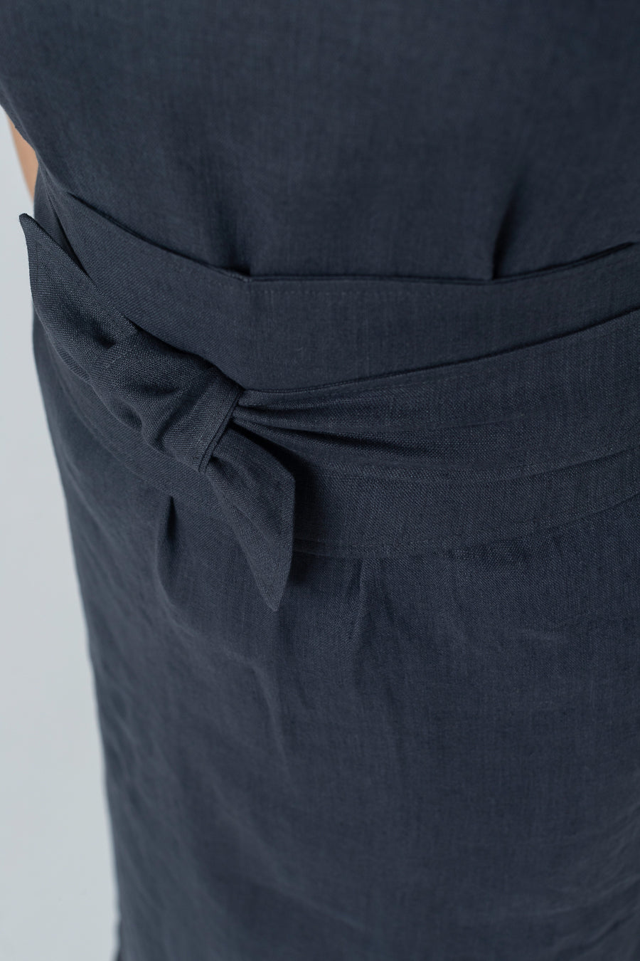 ZONI | Linen shaping belt