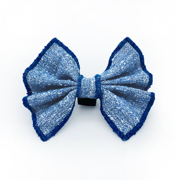 Woven Doggie Bow Ties