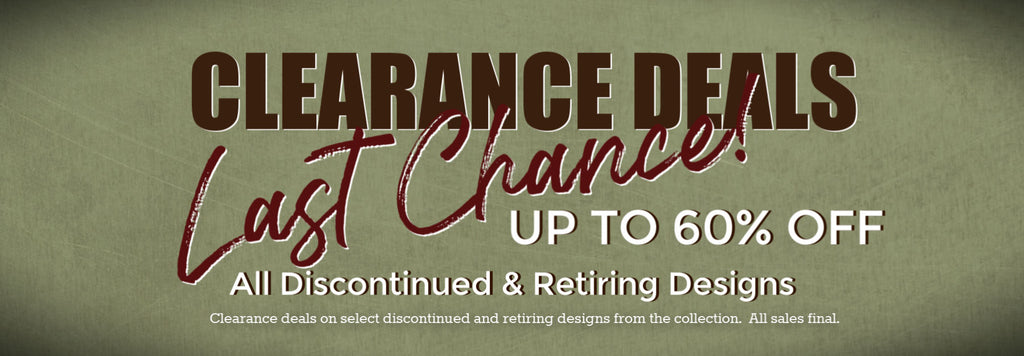 SureShot Bullet Designs Clearance Deals