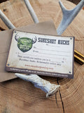 SureShot Bucks Gift Certificate-SureShot Jewelry