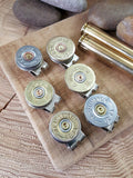 12 Gauge Shotshell Golf Marker - Hat Clip-SureShot Jewelry