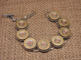 28 Gauge Shotshell Bracelet - BEST SELLER - 7 Years!-SureShot Jewelry