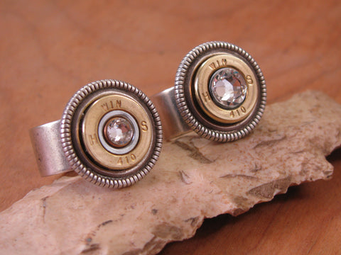 410 Gauge Shotshell Ring