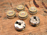 Button Covers - Shotshell Accessories-SureShot Jewelry