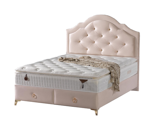 Boxspring Atlantis