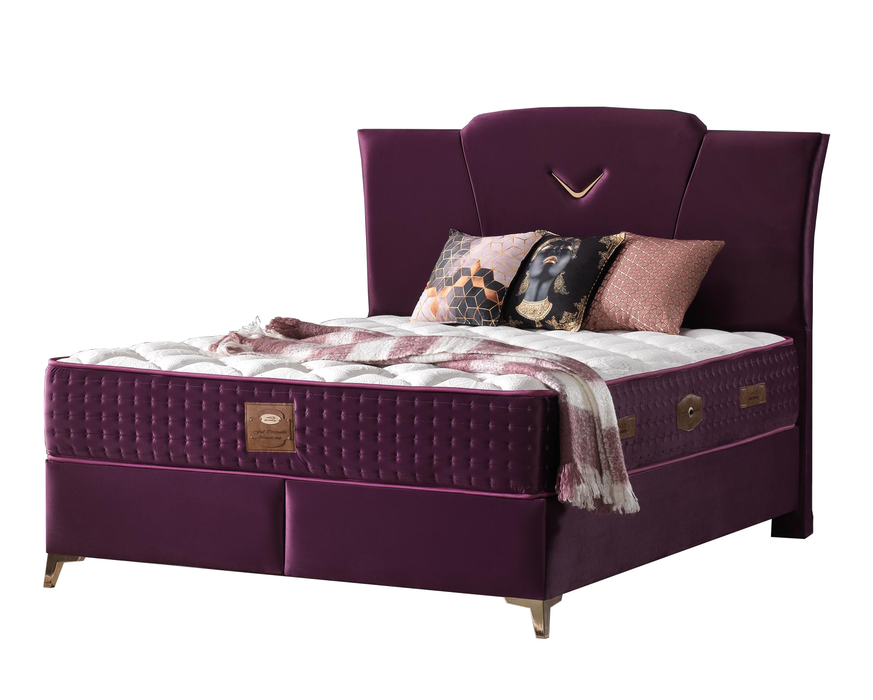 Boxspring Donatella