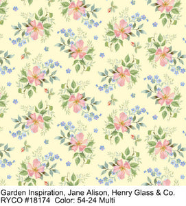 Garden Inspiration, Jane Alison, Henry Glass & Co