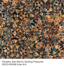 Load image into Gallery viewer, Paradox, Dan Morris, Quilting Treasures