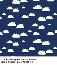 Load image into Gallery viewer, The Rain In Spain, Cotton & Steel