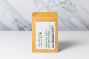Hydrating and Soothing Infused Organic Sheet Mask