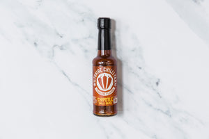 Chipotle Chilli Sauce (140ml)