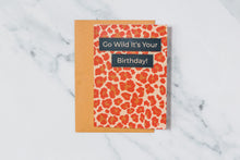 Load image into Gallery viewer, Birthday Leopardess