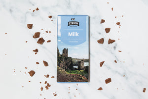 Milk Chocolate Bar (100g)