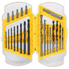 22 Piece Drill And Bit Set - 24656