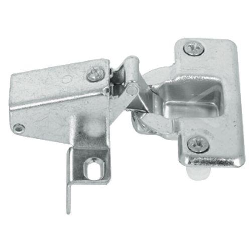 Swing Up Hinges 95° Galvanised Steel - 356.35.815