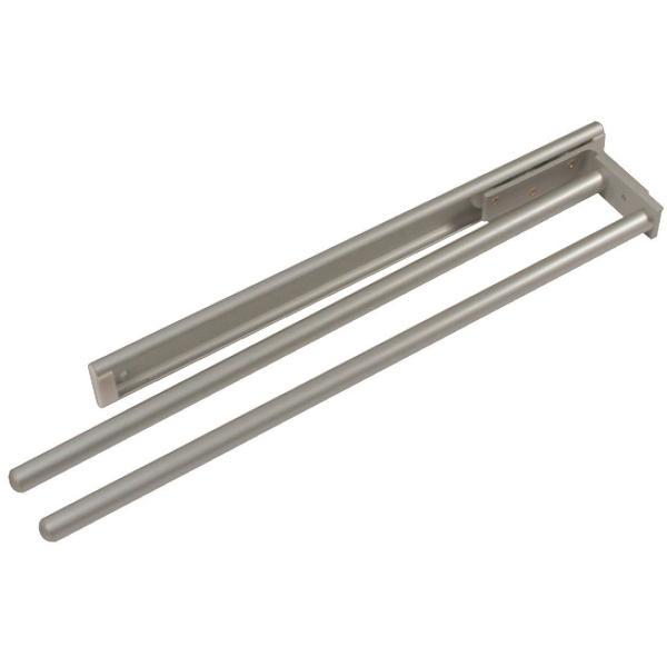 Towel Rail, 2 Arms -510.50.929