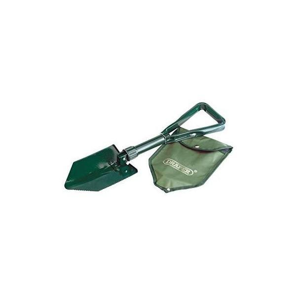 Folding Steel Shovel - 89768