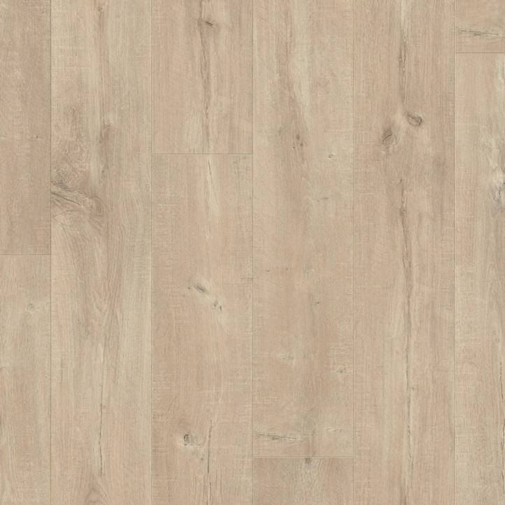 Quick-Step Largo - Dominicano Oak Natural - LPU1622