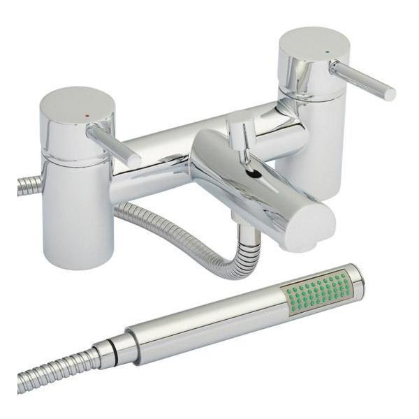 Quest F2 bath Shower Mixer - FTY354