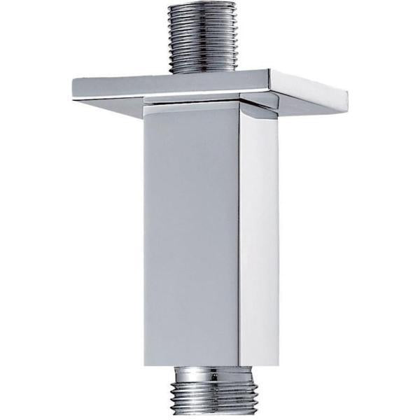 75mm Square Ceiling-Mounted Shower Arm - KI031A