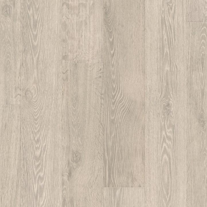 Quick-Step Largo - Light Rustic Oak Planks - LPU1396
