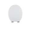 Standard Soft Close High Gloss MDF Toilet Seat - MSC020