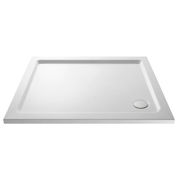 Square Shower Tray 760x760mm - NTP003