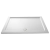Rectangular Shower Tray 1600x800mm - NTP053