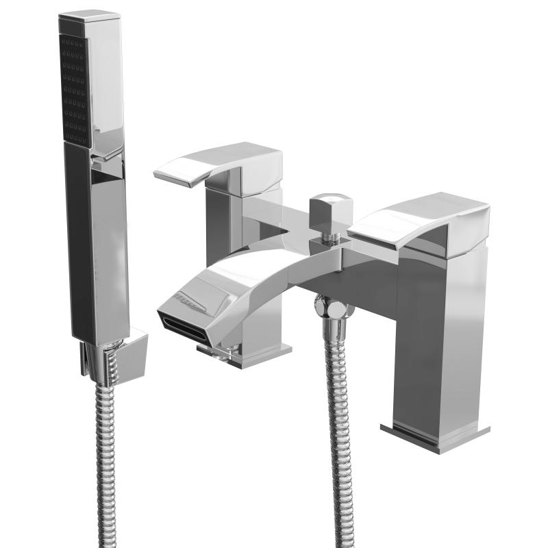 Peak Bath Shower Mixer - PEK002