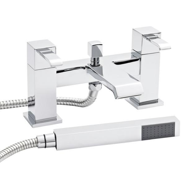 Blake Bath Shower Mixer - TBL304