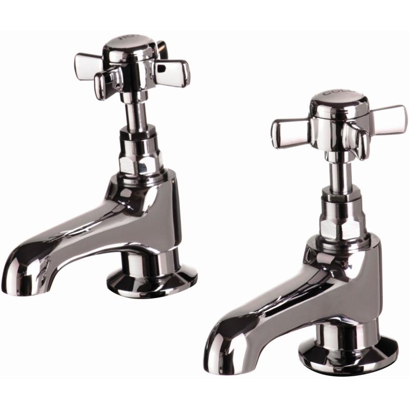 Time Bath Taps - TIM005