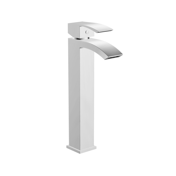 Ruby Freestanding Mono Basin Mixer - 035.31.004