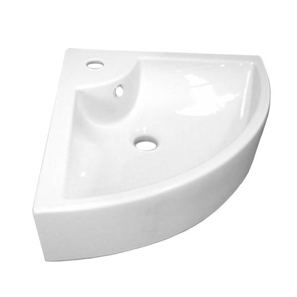 Valadares Bahia Corner Basin 480mm 1TH - VABACRBWH1
